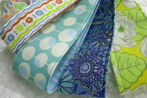 sew easy reversible headbands
