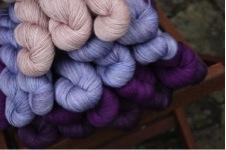Sam Grig - Wool