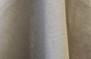 Fine Woven Natural Linen