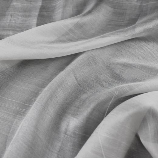 Hand Woeven Peace Silk Satin 2