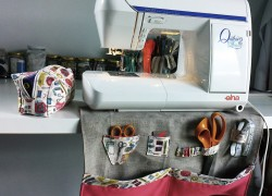 Sewing machine tips by Sally
