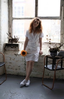 Ethical designer Amy Critchlow's work